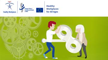 Trabajos saludables que promuevan un envejecimiento sano