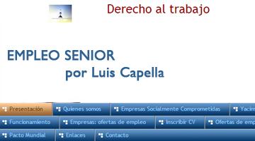Empleo Senior