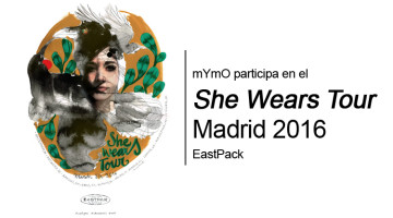 She Wears Tour Madrid 2016_mYmO_