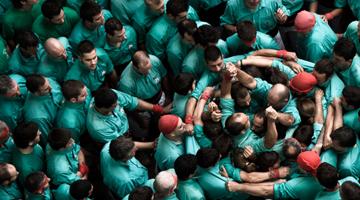 El individualismo de la empresa española
