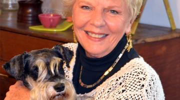 Brianda Domecq, viviendo la serenidad