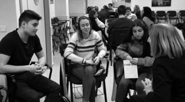 Diálogo Intergeneracional en Ces Don Bosco