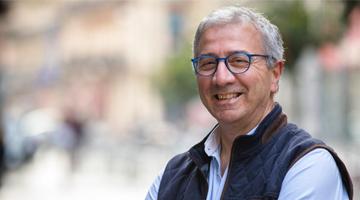 Prudencio López, un mentor senior para empresarios senior