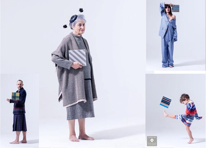 Viernes Visten Canas en Madrid es Moda - mYmO · Talento Senior